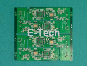Wireless Router PCB
